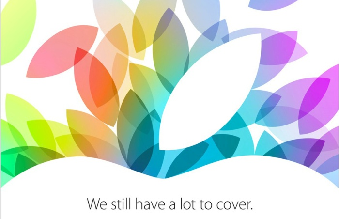 Apple-October-2013-media-event