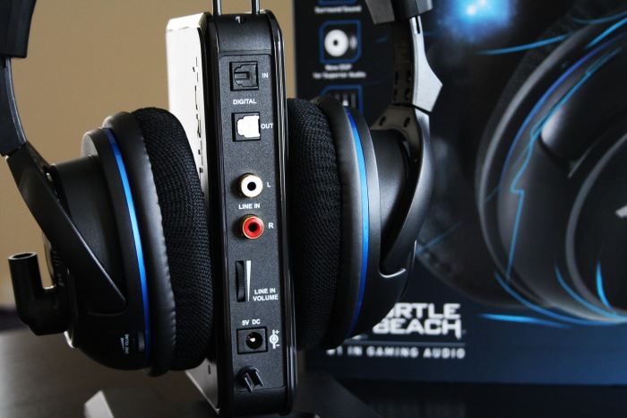 Turtle Beach PX51 Gaming Headset